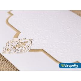 Wedding Davetiye 8366