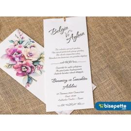 Wedding Davetiye 8369