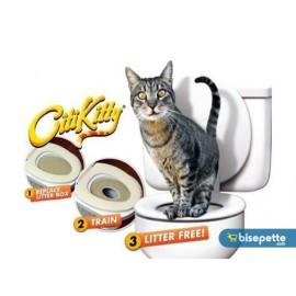 Kedi Tuvalet Eğitim Seti (Citikitty)