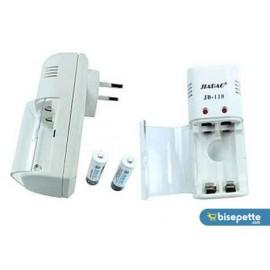 Digital Power Pil Şarj Ünitesi + 2 Adet AA Pil
