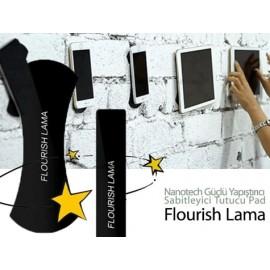 Flourish Lama Yeni Nesil Nanotech Güçlü Yapıştırıcı Sabitleyici Tutucu Pad