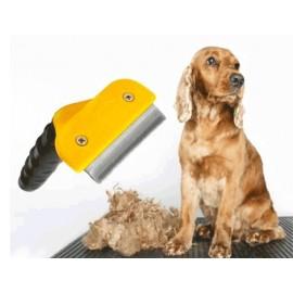 Kedi & Köpekler İçin Tüy Alıcı (7 cm - Furminator)