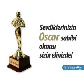 Oscar Başarı Ödülü Küçük Boy
