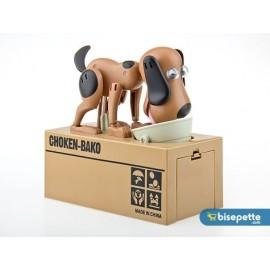 Para Yiyen Köpek Kumbara
