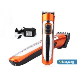 Professional Trimmer Saç ve Tıraş Makinesi