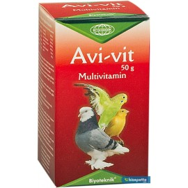 Kanarya - Multivitamin Avi-vit