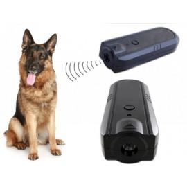 Köpek Savar Keko TJ-3008 (Ultrasonik Kedi-Köpek Kovucu)