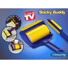 Sticky Budy Tüy Temizleme Seti