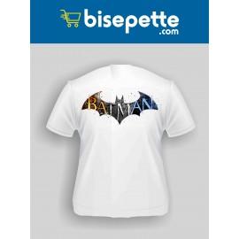 Batman Baskılı Tişört