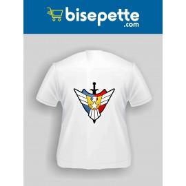 Generals Logo Baskılı Tişört