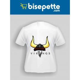 Vikings Tişört