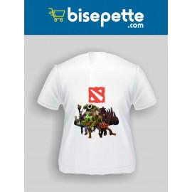 Dota 2 Tişört
