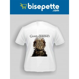 Game of Thrones 3 Tişört