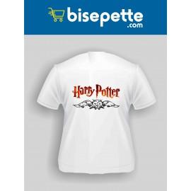Hary Potter Tişört