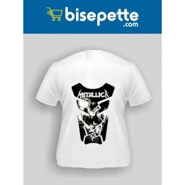 Metallica Tişört