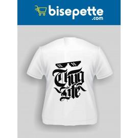 Thug Life Tişört